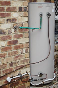 7 common problems to look out for with your hot water system